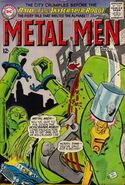 Metal Men Vol 1 13