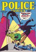 Police Comics Vol 1 27