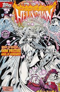 Satan's Six Hellspawn Vol 1 3