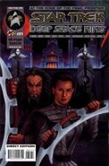 Star Trek Deep Space Nine Vol 1 31