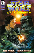 Star Wars Dark Empire II Vol 1 4