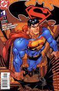 Superman Batman Vol 1 1