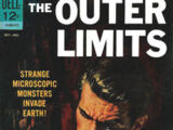 The Outer Limits Vol 1 4