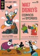 Walt Disney's Comics and Stories Vol 1 271