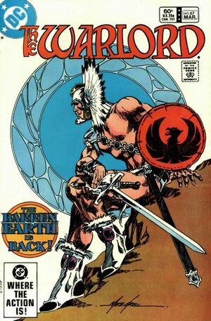 Warlord Vol 1 67