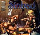1001 Arabian Nights: The Adventures of Sinbad Vol 1 10