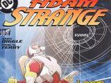 Adam Strange Vol 2 2