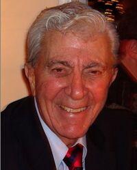 Al Plastino in 2007