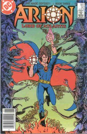 Arion Lord of Atlantis Vol 1 32