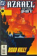 Azrael Agent of the Bat Vol 1 79