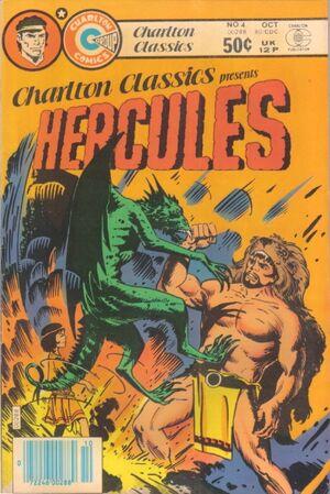 Charlton Classics Vol 1 4