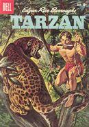 Edgar Rice Burroughs' Tarzan Vol 1 114