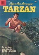 Edgar Rice Burroughs' Tarzan Vol 1 96