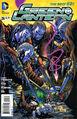 Green Lantern Vol 5 26