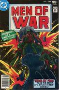 Men of War Vol 1 4