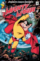 Mighty Mouse Vol 5 1-C