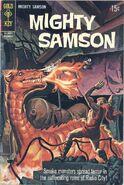 Mighty Samson Vol 1 16