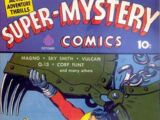 Super-Mystery Comics Vol 1 3
