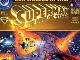 Superman: Man of Steel Vol 1 115