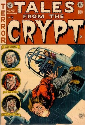 Tales from the Crypt Vol 1 43