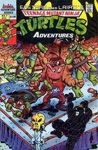 Teenage Mutant Ninja Turtles Adventures Vol 1 7