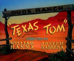 TexasTomTitle