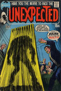Unexpected Vol 1 125
