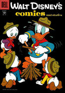 Walt Disney's Comics and Stories Vol 1 191