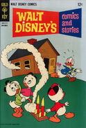 Walt Disney's Comics and Stories Vol 1 326