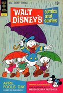 Walt Disney's Comics and Stories Vol 1 380