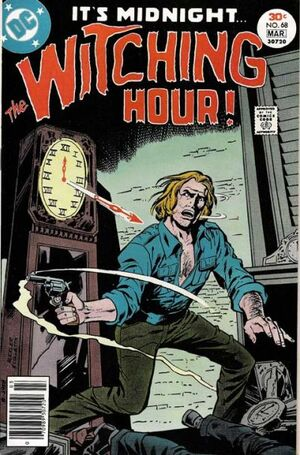 Witching Hour Vol 1 68