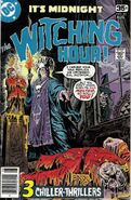 Witching Hour Vol 1 83