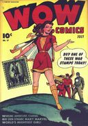Wow Comics Vol 1 27