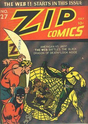 Zip Comics Vol 1 27
