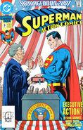 Action Comics Annual Vol 1 3