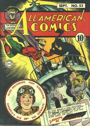 All-American Comics Vol 1 52