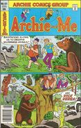 Archie and Me Vol 1 121