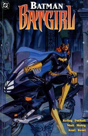 Batman Batgirl Vol 1 1