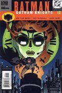 Batman Gotham Knights Vol 1 12