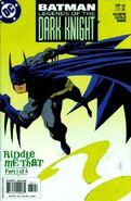 Batman Legends of the Dark Knight Vol 1 185