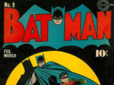 Batman Vol 1 9