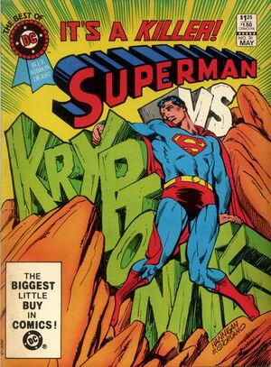 Best of DC Vol 1 36