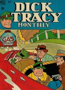 Dick Tracy Monthly Vol 1 17