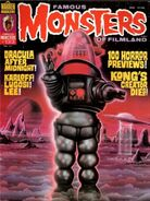 Famous Monsters of Filmland Vol 1 133