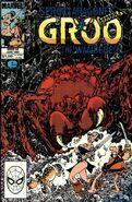 Groo the Wanderer Vol 1 52