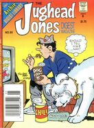 Jughead Jones Comics Digest Vol 1 95