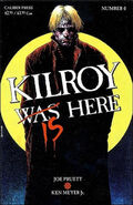 Kilroy is Here Vol 1 0