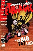 Lethargic Comics Vol 1 10