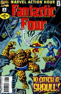 Marvel Action Hour, Featuring the Fantastic Four Vol 1 8