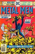 Metal Men Vol 1 46
